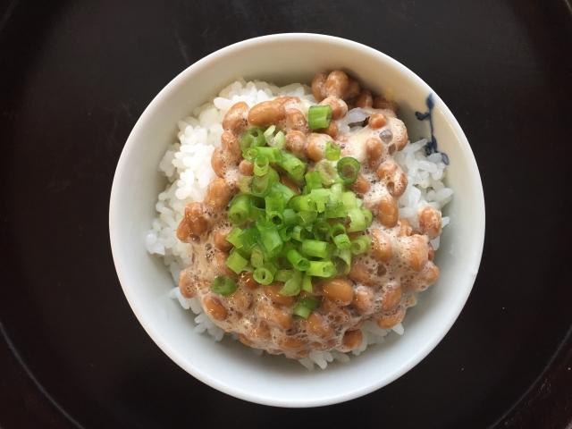 家事ヤロウ/キムタク(木村拓哉)の納豆ご飯レシピは?材料などを紹介